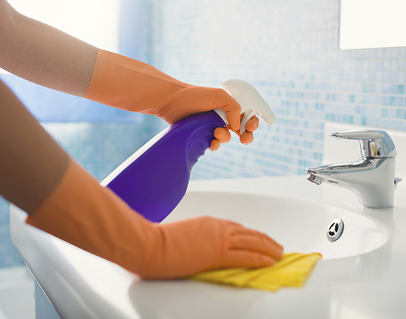 Residential And Commercial Cleaning Company Gretna Louisiana - Bathroom cleaning companies